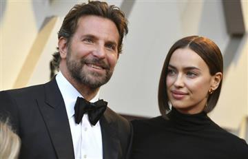 Bradley Cooper e Irina Shayk se han convertido en un gran ejemplo de padres separados