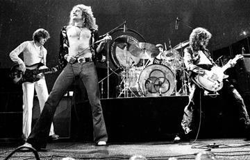 """Led Zeppelin ganó una demanda por el supuesto plagio de """"Stairway to Heaven"""""""