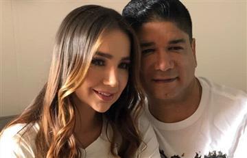 """""""El adiós"""", la canción de despecho que habría escrito ex de Paola Jara para ella y Jessi Uribe"""