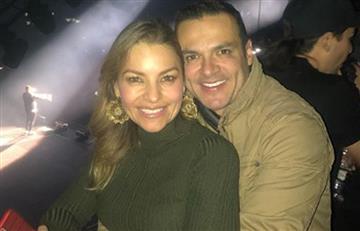 [FOTOS] Juan Diego Alvira presumió en su redes sociales el cuerpazo de su esposa
