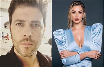 Por primera vez, Juan Manuel Mendoza habla de su relación con Melina Ramírez