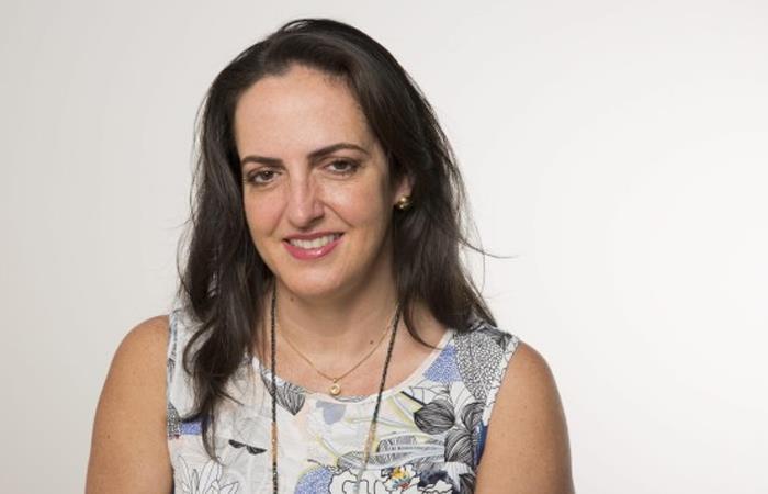 María Fernanda Cabal, senadora de la República. Foto: Twitter