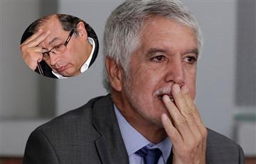 Petro le contestó a Peñalosa tras trino que se volvió viral