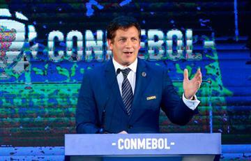 Conmebol decidió que la Libertadores y la Sudamericana siguen sin problema