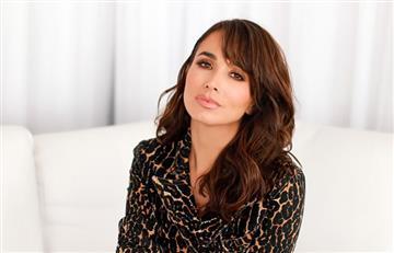 La actriz y cantante colombiana Majida Issa presentará los PLATINO Xcaret junto con Omar Chaparro