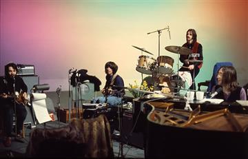 Disney llevará a los cines un documental sobre el final de 'The Beatles'