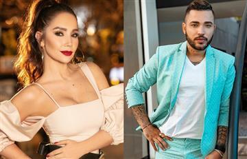 Suenan campanas de boda: Paola Jara presume anillo de compromiso que le habría dado Jessi Uribe