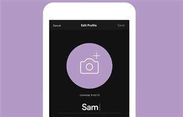 Así puedes compartir y personalizar tu perfil de Spotify