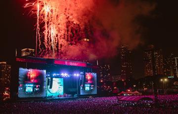 Cancelan Lollapalooza en Chile y Argentina por culpa del coronavirus
