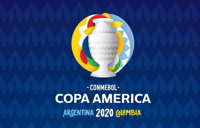 La Copa América se aplazaría si se suspende la Eurocopa. Foto: Twitter