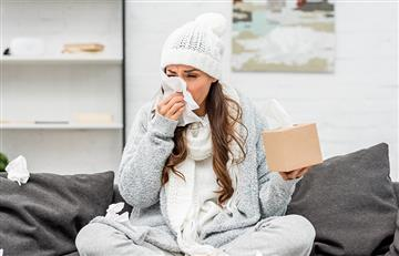 El ejercicio: La increíble cura para la gripa