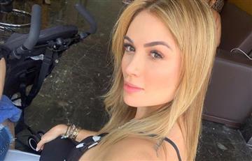 """[VIDEO] """"Ojalá algún día progresen"""": Sara Uribe a mujeres que la critican en redes sociales"""