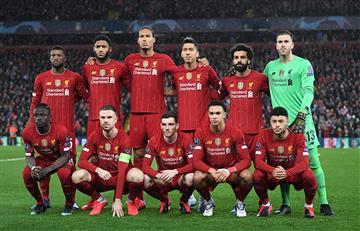 Por el coronavirus, Liverpool podría ser el campeón de la Premier League esta semana
