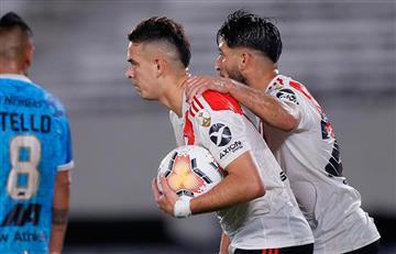 Ni Santos Borré y ni Quintero se arriesgan a jugar en Argentina por coronavirus