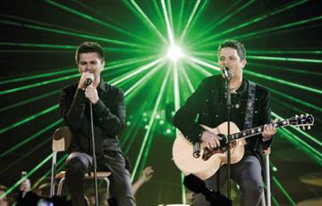 Juanes y Alejandro Sanz realizarán concierto en YouTube