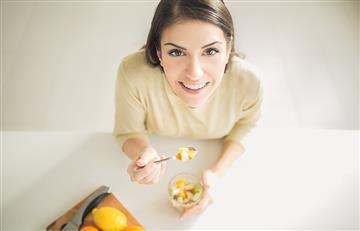 Coronavirus: Alimentos que te ayudarán a subir las defensas
