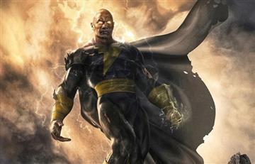 Este es el supervillano de DC Comics que será interpretado por 'La Roca'