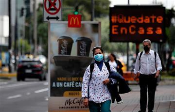 Ecuador confirmó 111 contagiados por coronavirus
