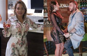 Ex de Jessi Uribe reveló cuál fue la respuesta de Paola Jara cuando le reclamó por el cantante