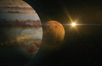 Dos fenómenos astronómicos ocurrirán en lo que resta de marzo