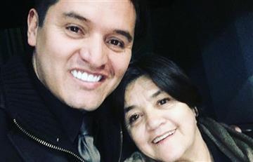 Hassam denunciaría al sistema de salud colombiano por fallecimiento de su madre