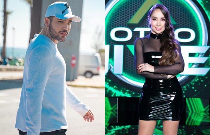 Jessi Uribe y Paola Jara harán concierto virtual