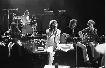 El coronavirus también afecta a Los Rolling Stones