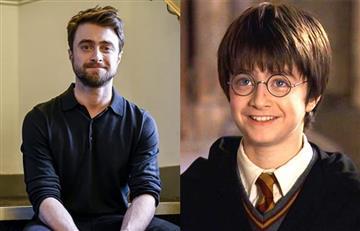 """""""Mi alcoholismo se debe a Harry Potter"""": El 'mago' más famoso del mundo confesó su adicción"""
