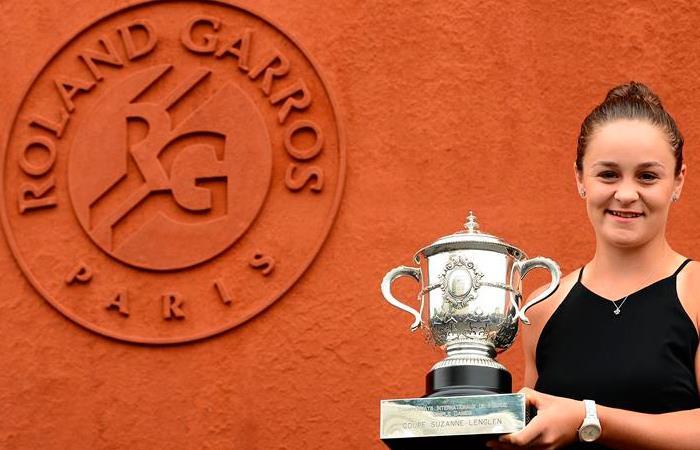 Roland Garros aplazado Coronavirus Covid 19 septiembre