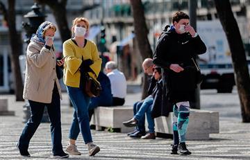 200.000 contagiados y 8.000 fallecidos deja hasta hoy el coronavirus