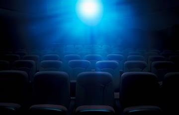 Cierran salas de cine en Estados Unidos por coronavirus