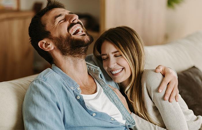 ¿Que hacer en pareja en la cuarentena?. Foto: Shutterstock