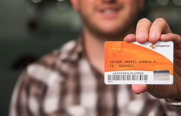 Compensar lanzó su billetera móvil para transacciones en línea