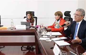 """Claudia López mantiene su """"simulacro de cuarentena"""""""