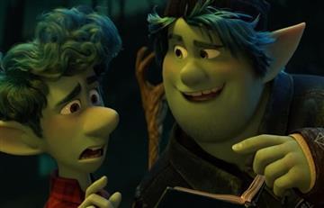 """""""Onward"""" de Pixar triunfa en medio de la delicada situación por coronavirus"""