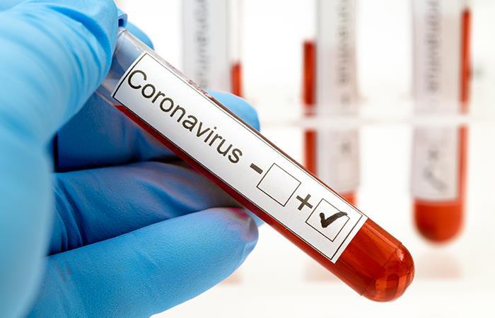 Grupos sanguíneos vulnerables COVID-19