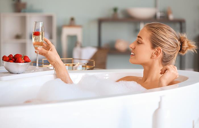 En tu casa puedes realizar estos tratamientos de belleza. Foto: Shutterstock