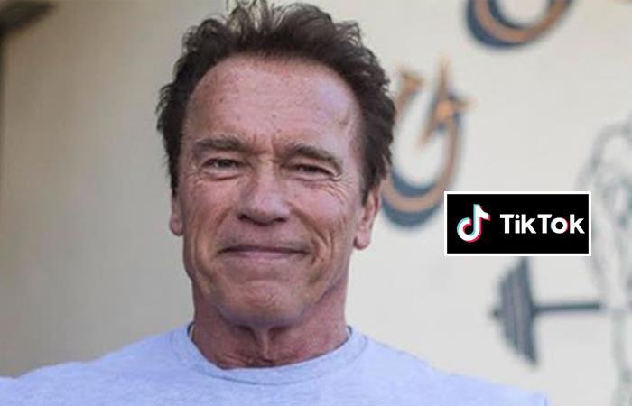 Arnold Schwarzenegger y TikTok donarán alimento por coronavirus