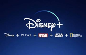 Disney+ adelantaría su llegada a Colombia