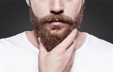 Hombres con barba: Los más vulnerables ante las enfermedades respiratorias