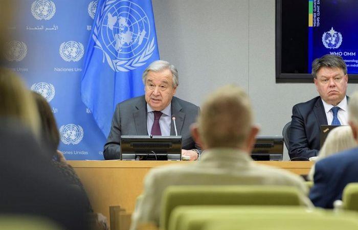 ONU advierte muertos coronavirus mundo