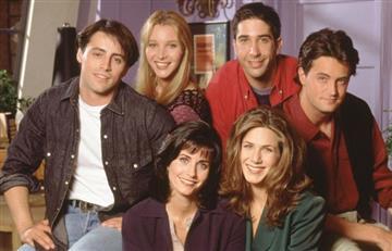 """El rodaje de la reunión de """"Friends"""" se retrasa por el coronavirus"""