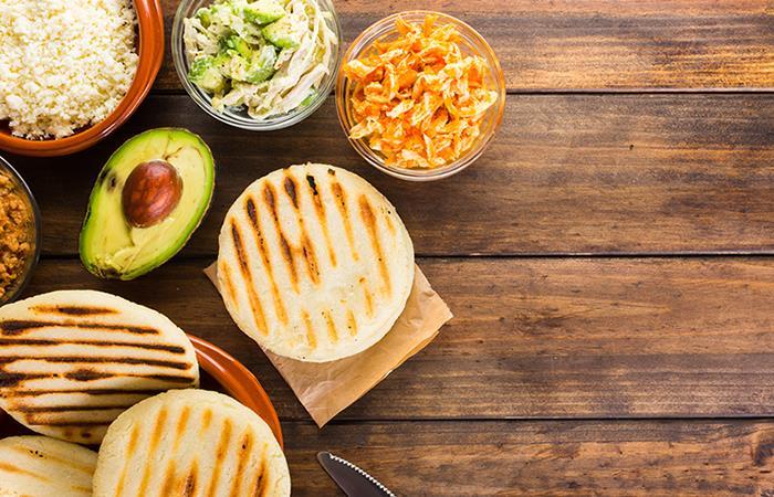 Los desayunos son lo más importante del día. Foto: Shutterstock
