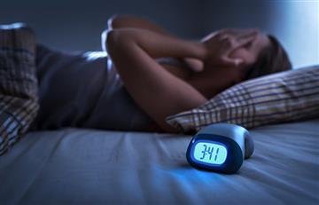 Insomnio: Consejos para que el miedo al coronavirus no te quite el sueño