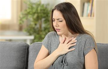Coronavirus: Fortalece tus pulmones para reducir el riesgo de contagio