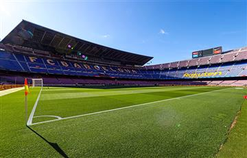 Barcelona prestará sus instalaciones para los afectados por el COVID-19