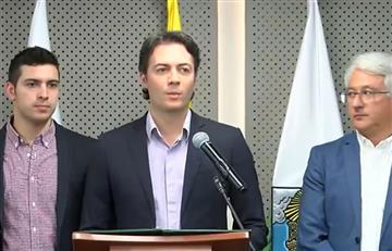 Primera persona infectada por COVID-19 en Medellín se recupera