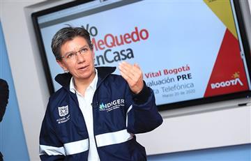 En Bogotá se suspendería el pago de servicios públicos por un mes