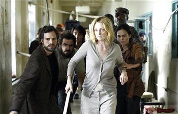5 películas sobre pandemias para ver durante esta cuarentena
