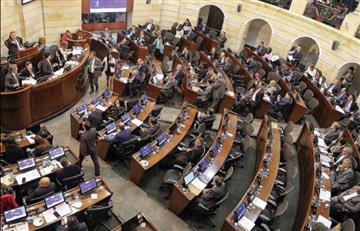 Senadores donarán parte de su sueldo para familias vulnerables por cuarentena